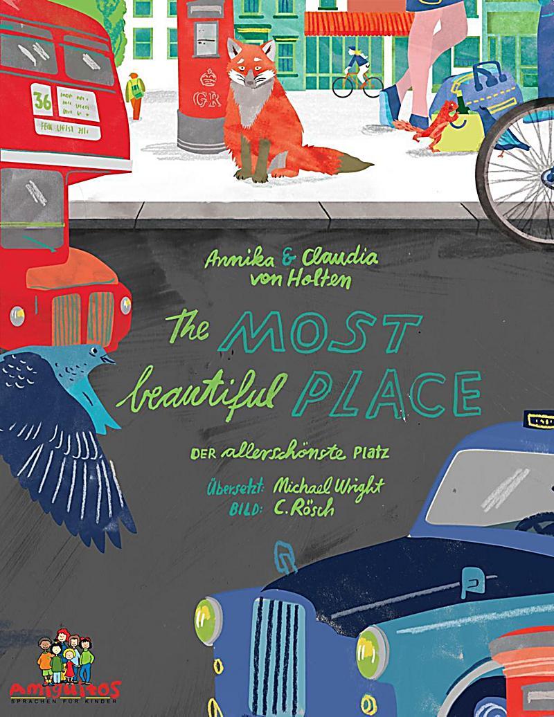 The Most Beautiful Place Buch Bei Online Bestellen