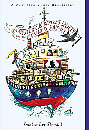 Mysterious and the perilous benedict journey download society the