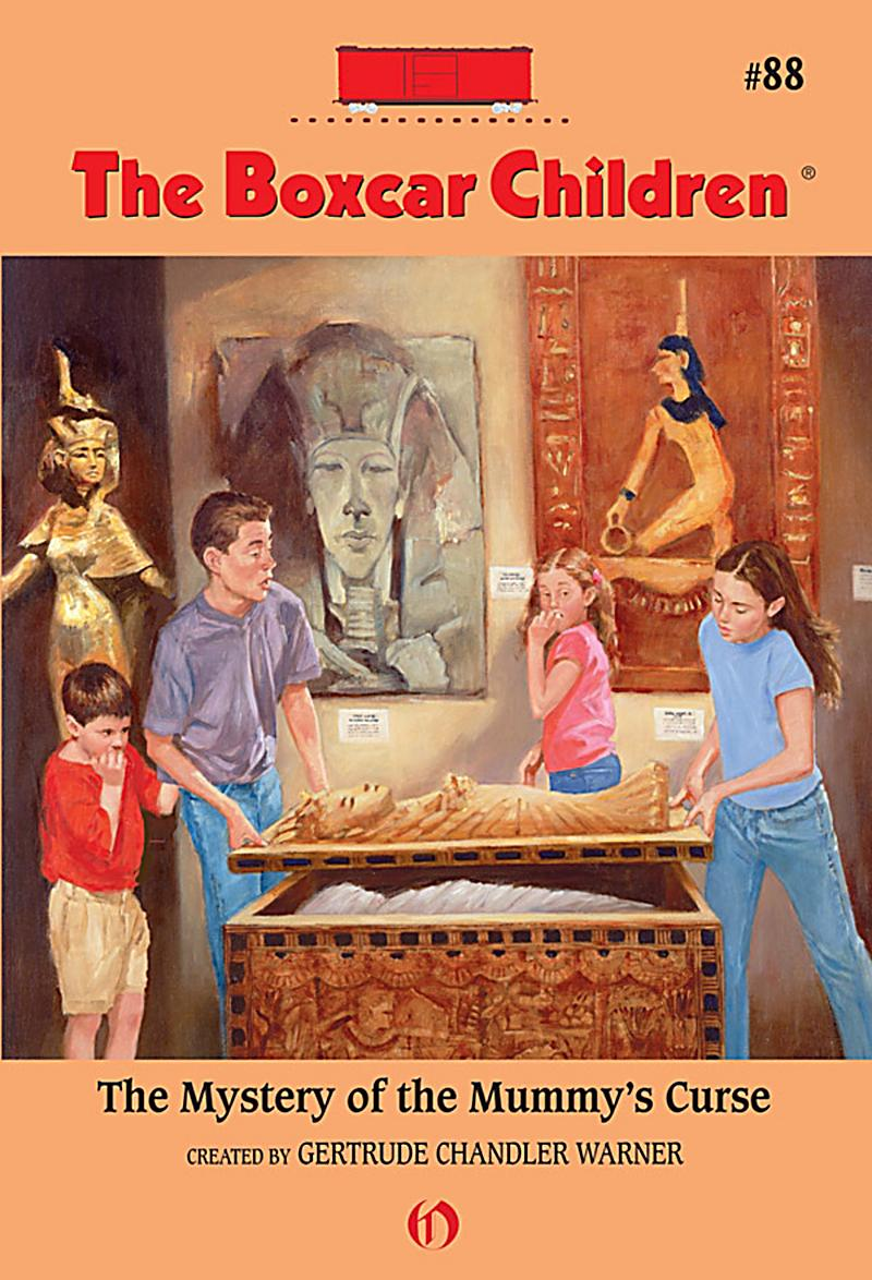 the mystery of the mummys curse essay Unsolved mystery files legend files suggested cases although some believe that the deaths may just be coincidental, many believe that the deaths were a result of the mummy's curse background: is the curse of king tut real.