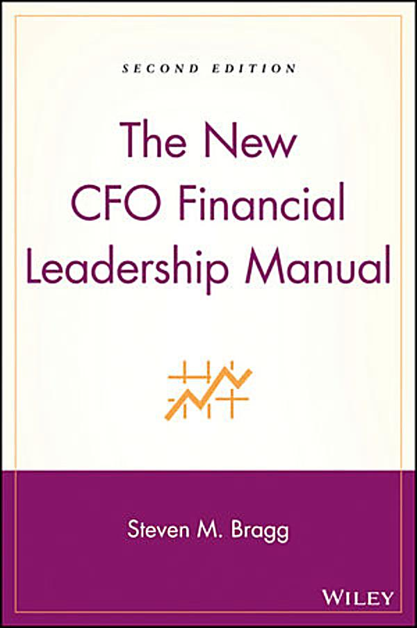 the new cfo financial leadership manual 3rd edition pdf