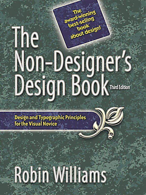 The Non Designer Design Book Edition Pdf
