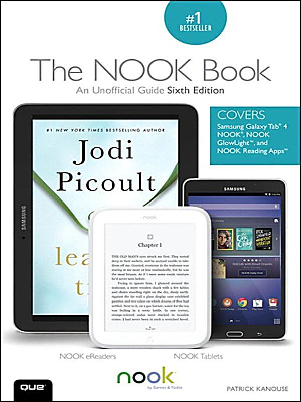 how to get books on nook