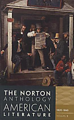 The Norton Anthology Of English Literature; 8th Edition; Volume 2