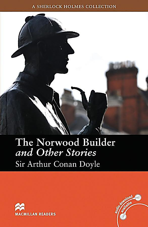 the norwood builder and other stories buch. Black Bedroom Furniture Sets. Home Design Ideas