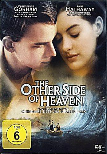 the other side of heaven Just as the remaining trade sanctions against vietnam are being lifted comes the  other side of heaven, a collection of short stories by american and.