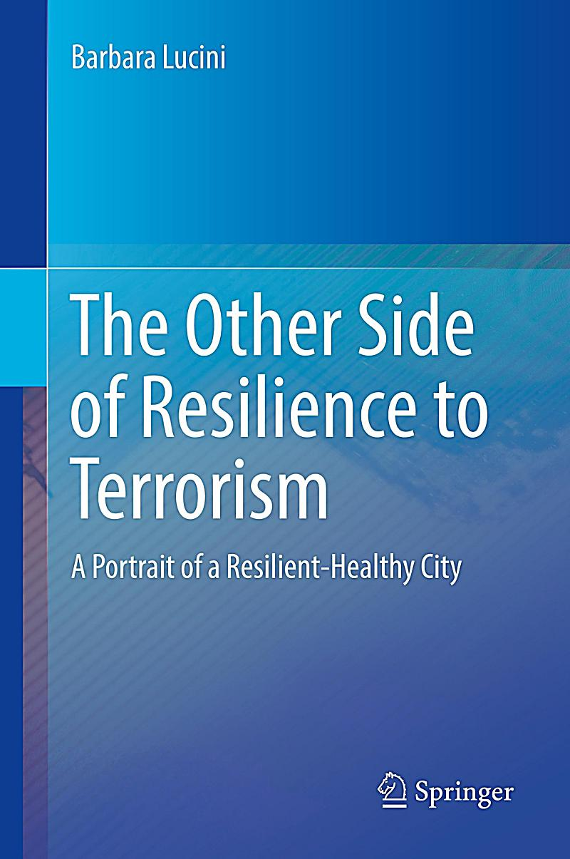 prevention and response to terrorism The events on september 11th, 2001 changed the world as we know it the united states government is reorganizing and adapting to increase domestic security against terrorism.