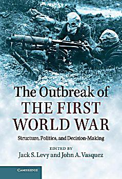 'the outbreak of the first world For the first time since the outbreak of the war, historians began to achieve some critical distance from the subject, even if they were working with documentary materials shaped by the.