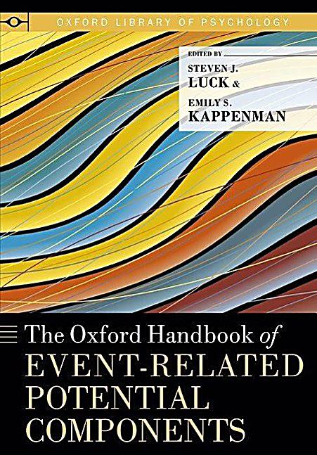the oxford handbook of event related potential components pdf
