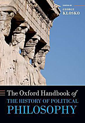 the oxford handbook of the history of political philosophy pdf