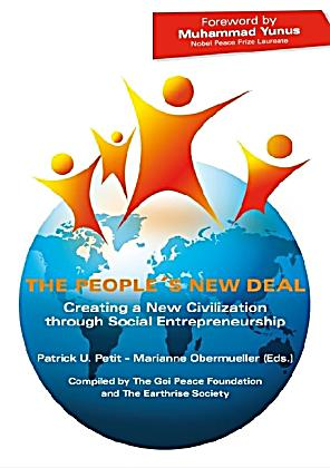 creating a new civilization through social entrepreneurship Welcome to one spirit dear (contact first name),  spirityouthorg is an exciting new social network enabling youth and  2006 creating a new civilization .