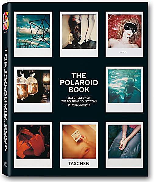 the polaroid book buch jetzt bei online bestellen. Black Bedroom Furniture Sets. Home Design Ideas