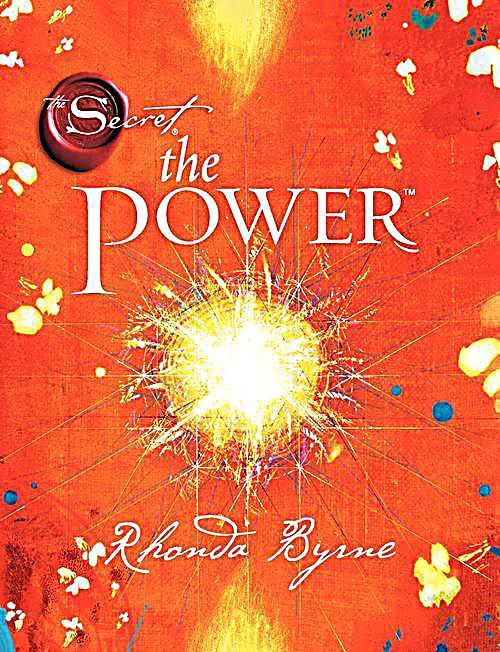 the power rhonda byrne pdf download