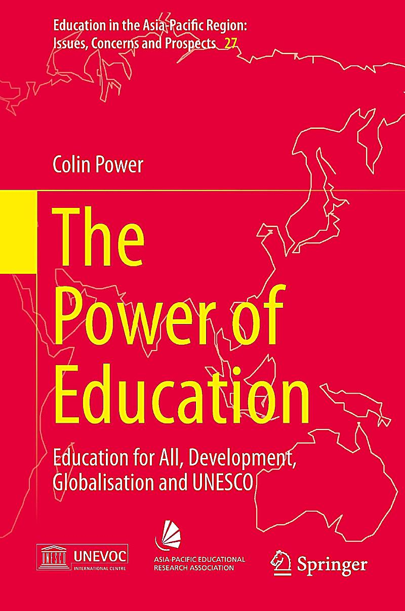 power of education Education is a companion which no misfortune can depress, no crime can destroy, no enemy can alienate, no despotism can enslave at home, a friend, abroad an introduction in solitude, a solace, and in society, an ornament.