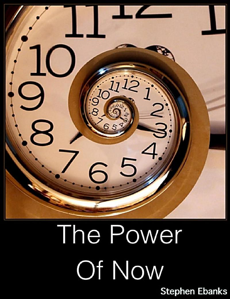 the power of now pdf ebook