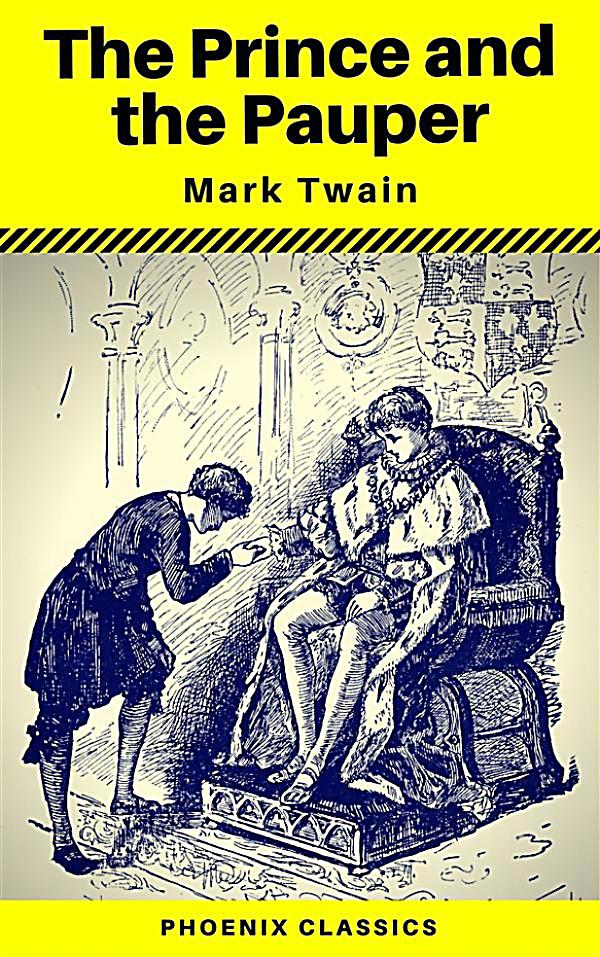 the plot and setting of mark twains the prince and the pauper Mark twain is mostly famous for his children's novels the adventures of tom sawyer (1876) and its sequel adventures of huckleberry finn (1885), that both represent a.