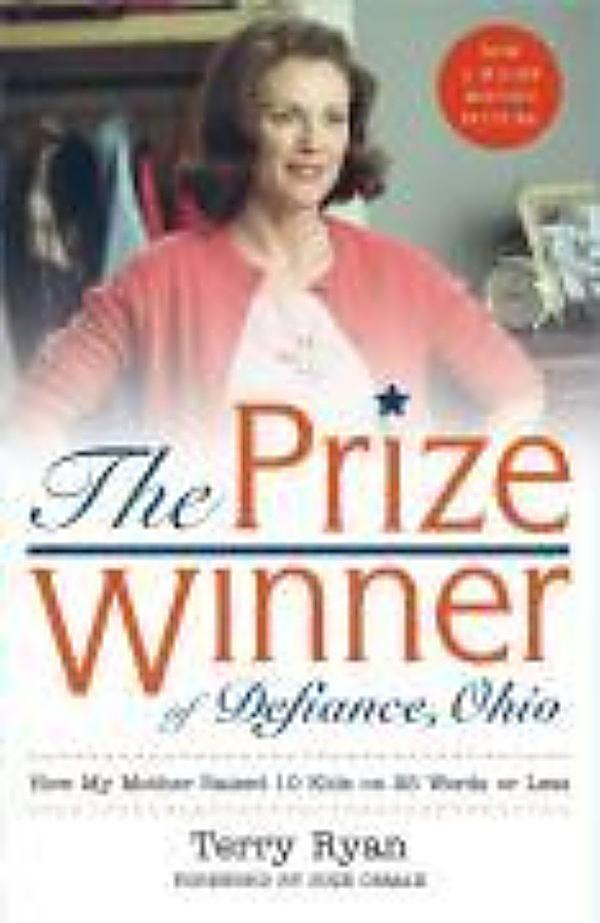 the prize winner of defiance ohio essay The prize winner of defiance ohio how my mother raised 10 kids on 25 words or less  edition free how to write a problem solution essay example management.
