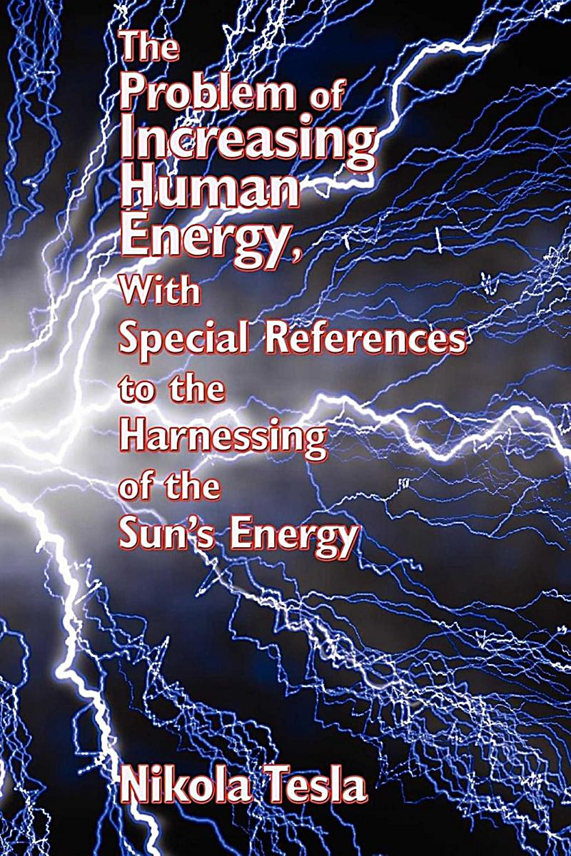 the problem of increasing human energy pdf