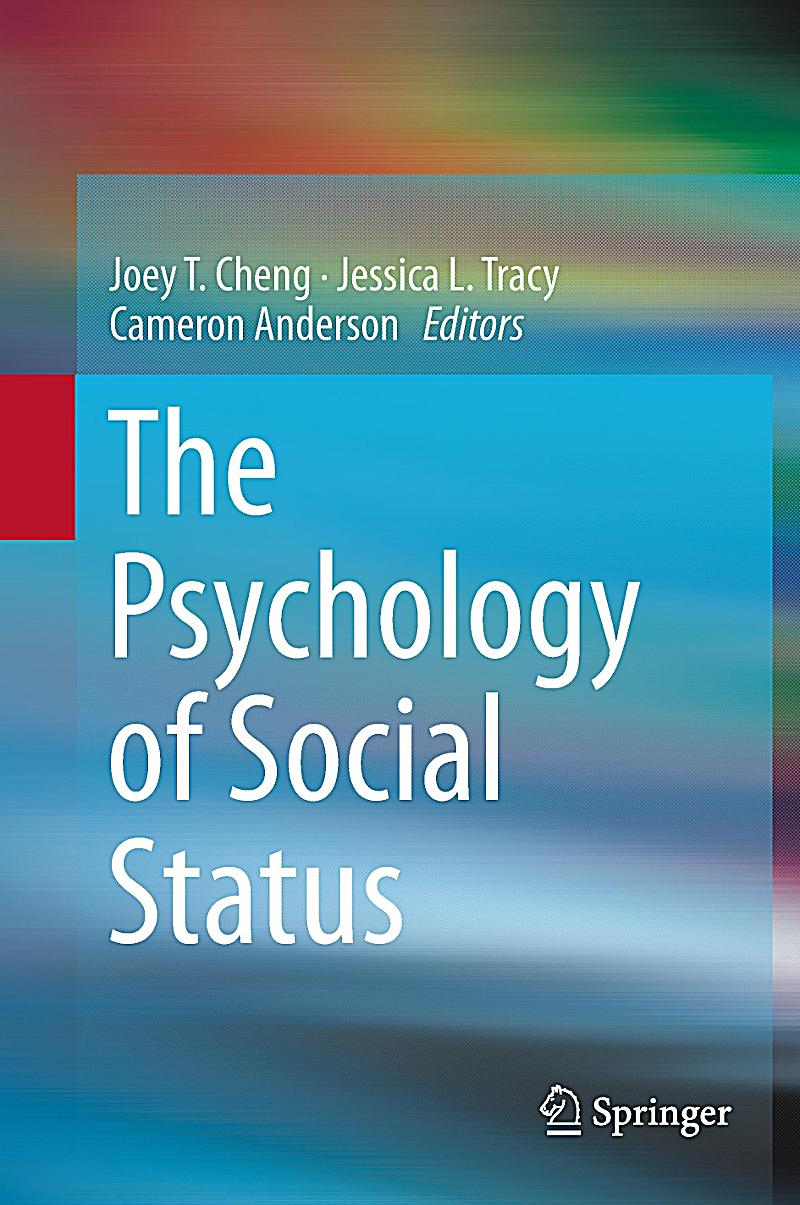 the field of social psychology Social psychology is the scientific study of everyday social behavior—how  not  all academic fields relevant to social psychology are represented in table 11.