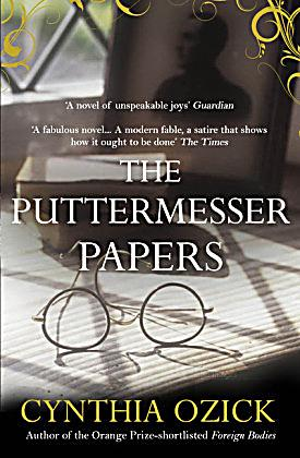 the puttermesser papers , bookmovement's reading guide includes discussion questions, plot summary, reviews and ratings and suggested discussion questions from our book clubs, editorial.