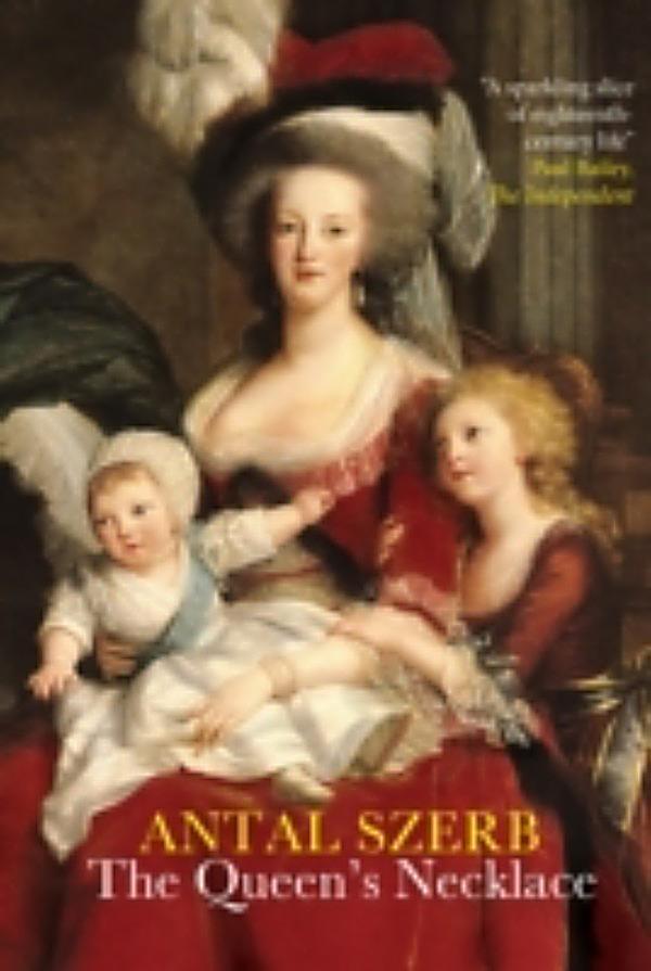 The Queen S Necklace Ebook Jetzt Bei Weltbild De
