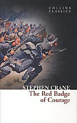 the hardships of war in the red badge of courage by stephen crane The red badge of courage study guide from litcharts | the creators of sparknotes welcome to the litcharts study guide on stephen crane's the red badge of unlike his contemporaries writing about the war, crane doesn't examine the large-scale political conflicts between the union and.