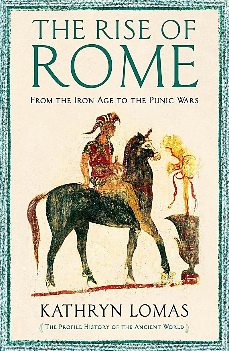 the rise of rome Ancient rome: the rise and fall of an empire is a bbc one docudrama series, with each episode looking at a different key turning point in the history of.