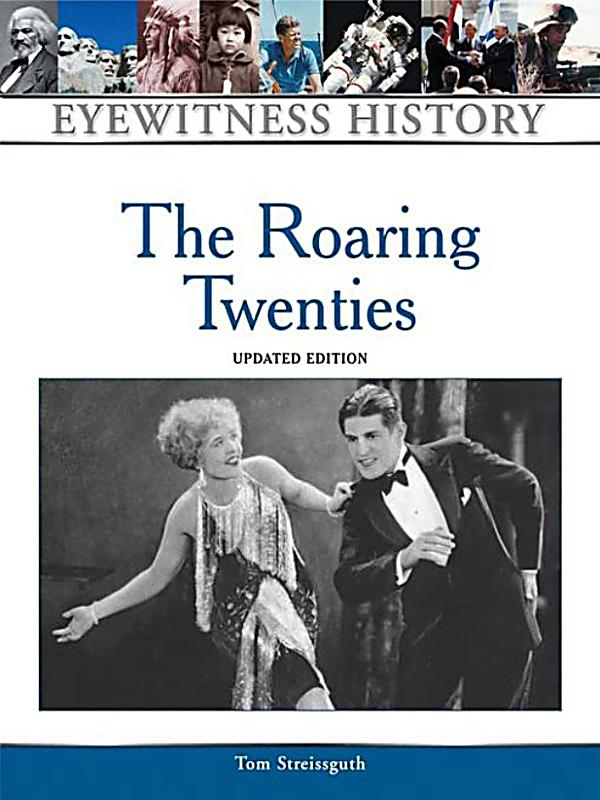 a brief history and the main events of the roaring twenties in american history The role of roaring twenties in the history of the united the movie industry became a major part of american industry these are only an inkling of the events a.