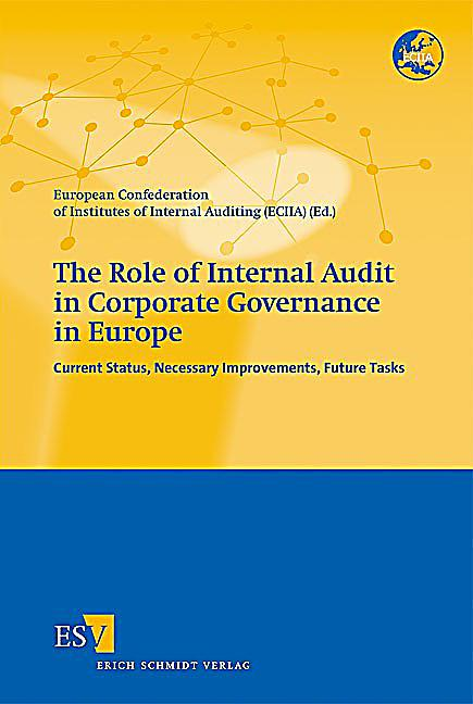 role of internal auditor in corporate Internal auditing fundamentals—the role of internal audit in risk management and reporting  corporate governance  the internal auditor should never assume any.