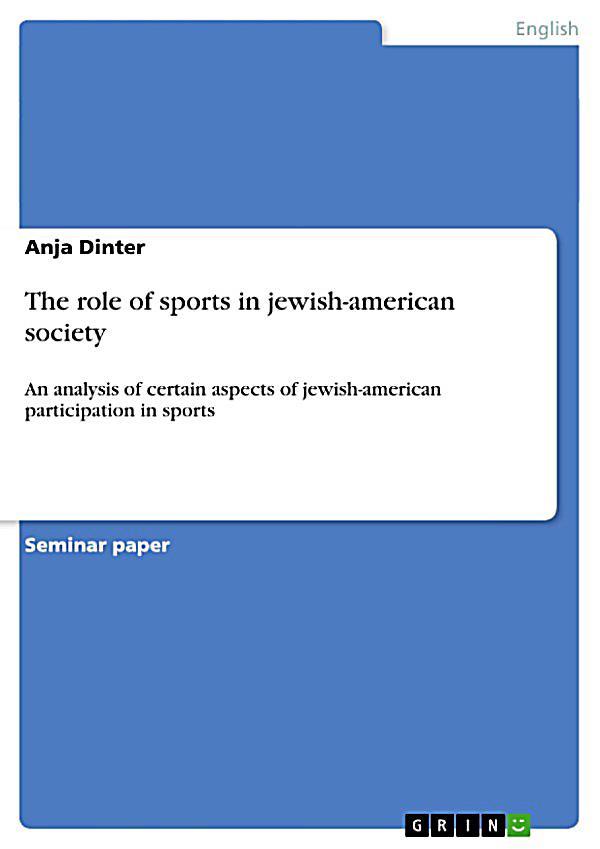 the social role of sports At no other time in history have sports played such a dominant role in  social  movements, sporting events bring disparate people together by.