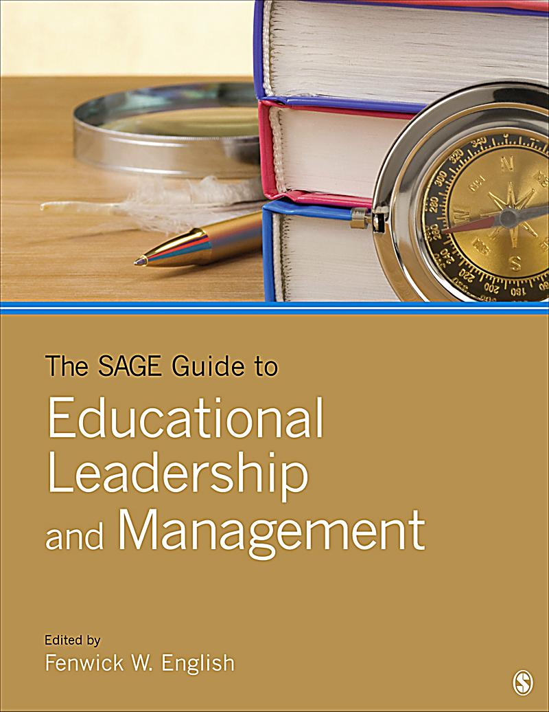 educational management and leadership In this established text tony bush presents the major theories of educational management in relation to contemporary policy and practice, making clear the links between educational.