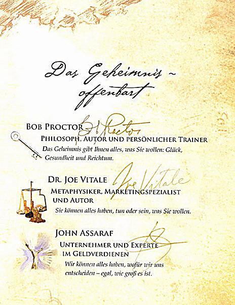 the secret das geheimnis buch download kostenlos