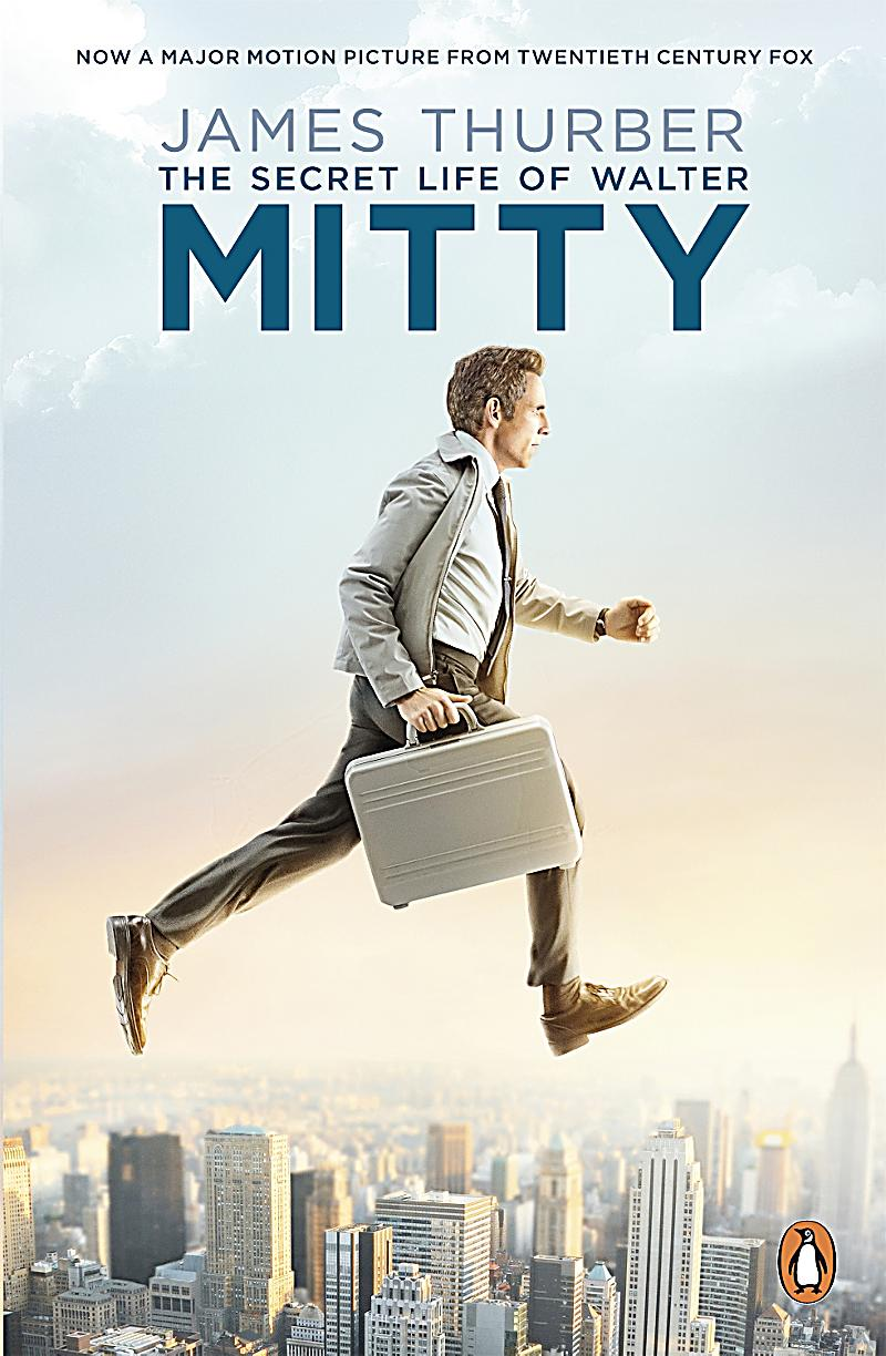 secret life of walter mitty thesis on character