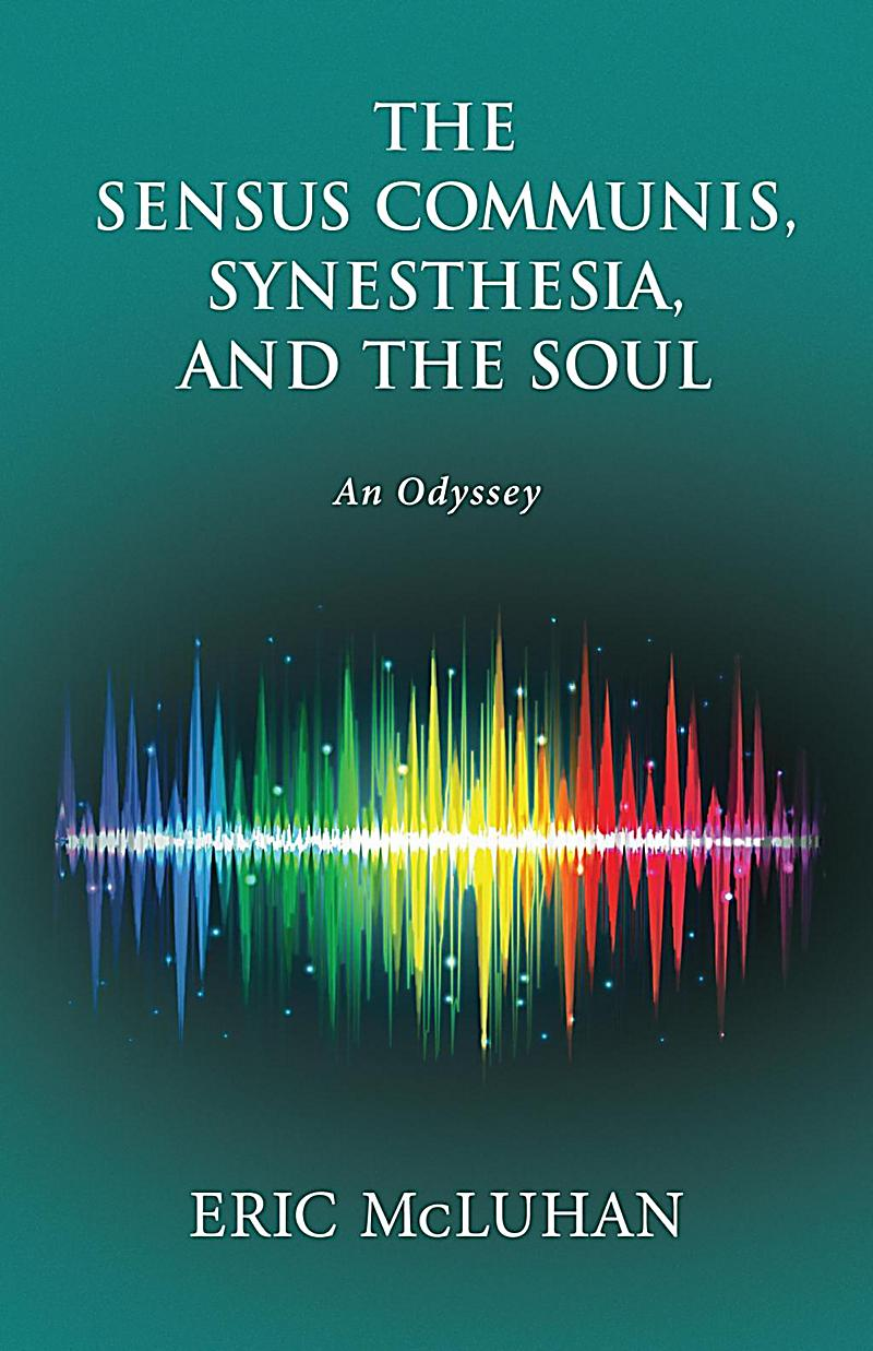 essay on synesthesia Synesthesia is the perception of two unlike sensory modalities at once  this  blog is an abridged version of an essay given on aug 5, 2010 at.