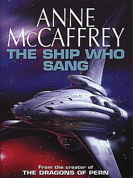 the ship who sang anne mccaffrey pdf