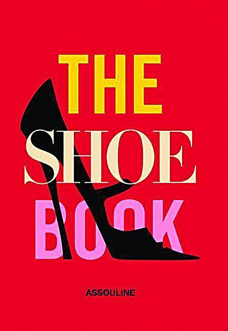 the shoe book buch von nancy macdonnell portofrei bei. Black Bedroom Furniture Sets. Home Design Ideas