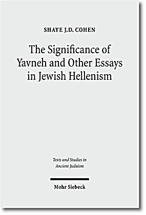 judaism essay details about reform judaism essays by hebrew union college alumni