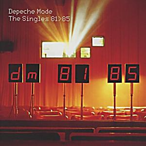Depeche mode singles 18 cd set Depeche Mode - Singles Box 6 (6CDS) - AlterNation