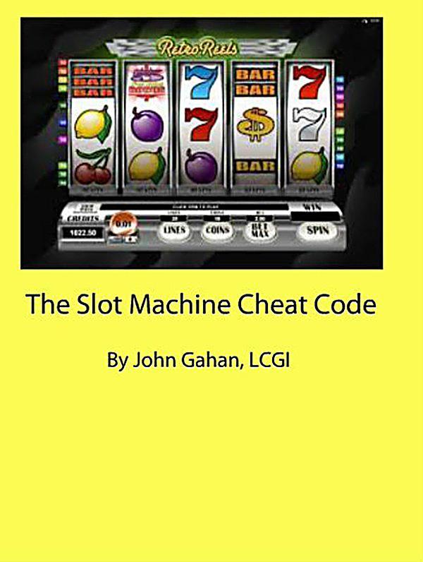 code slot machine