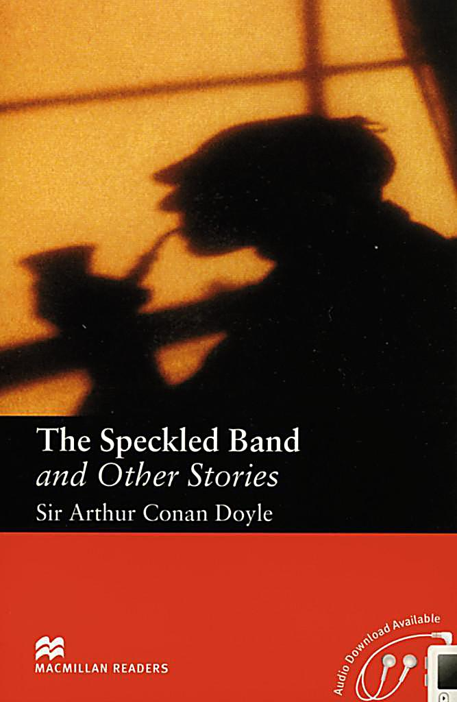 the speckled band The adventure of the speckled band (tale blazers) [arthur conan, sir doyle] on amazoncom free shipping on qualifying offers sherlock holmes comes to the aid of a client whose sister's dying words referred to a mysterious speckled band.