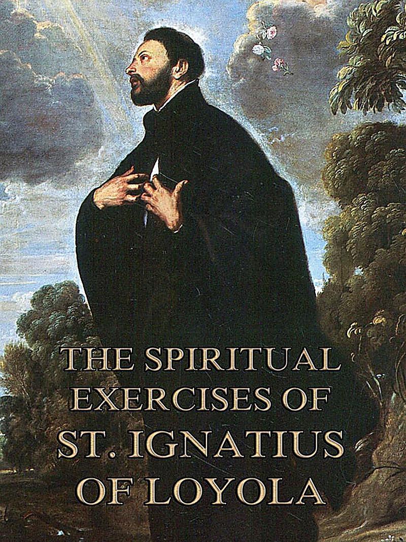 the spiritual exercises of ignatius loyola pdf