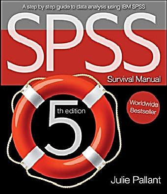Spss survival guide download