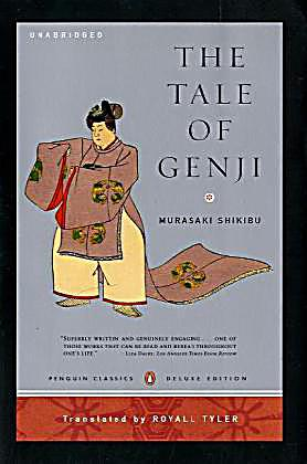 an overview of the tale of genji by murasaki shikibu Lady murasaki shikibu's the tale of genji is universally regarded as the finest   an editor will review the submission and either publish your submission or.