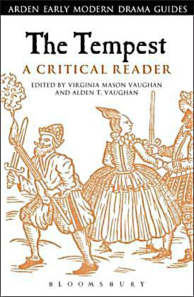 tempest colonial critical essays