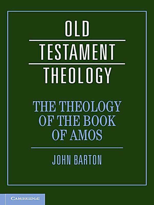 book of amos Charles savelle center point bible institute 1 the book of amos.