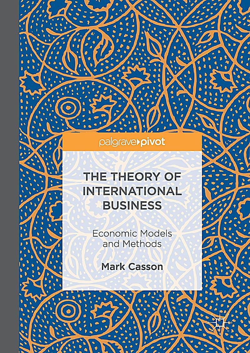 the theory of the business A theory of the business has three parts first, there are assumptions about the environment of the organization: society and its structure, the market, the customer, and technology.