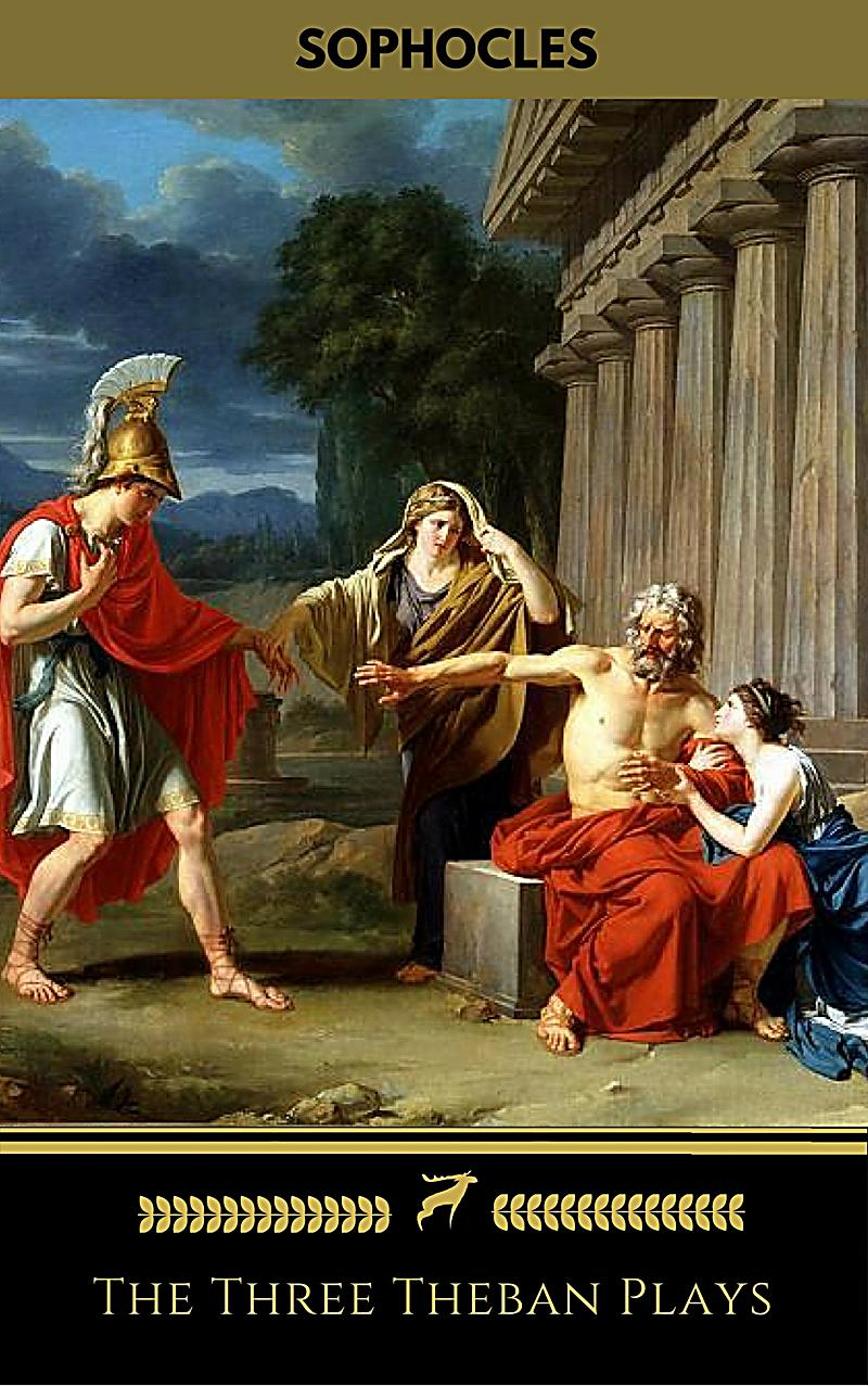 a summary of the play oedipus the king by sophocles Oedipus rex has 147209 ratings and 2555 reviews ana said:  οἰδίπους  τύραννος = oedipus the king (the theban plays #1), sophocles  book  review.