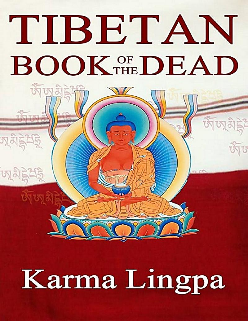 ebook tibetan book of the dead