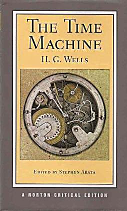 an analysis of the time machine by herbert george wells The narrator: one of the time traveler's guests who is at two minds as to the  veracity of the time traveler's claim the time traveler: the gray eyed, pale  faced.
