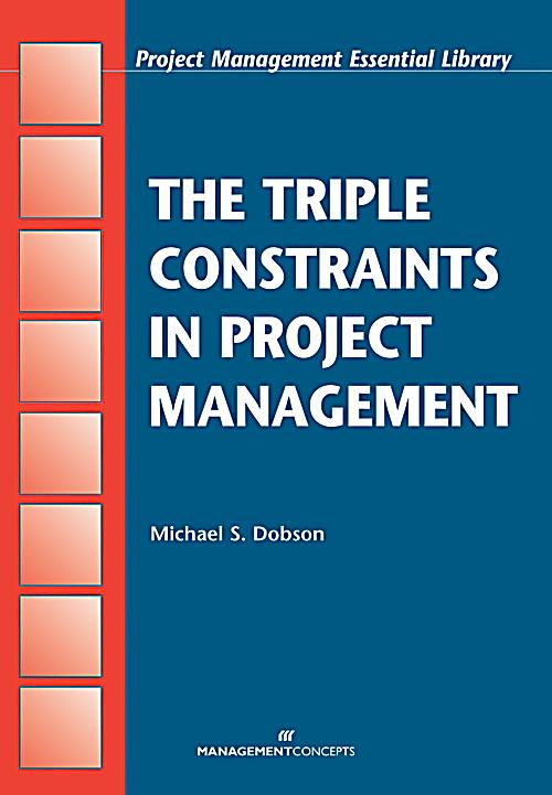constraints management Introduction to theory of constraints: theory of constraints provides learners with hands-on experience using this methodology for either service or manufacturing.