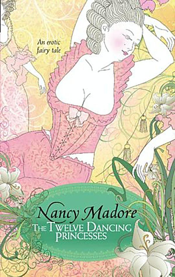 Enchanted erotic bedtime stories for women